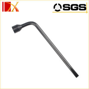 L Type Tyre Wrench/Spanner pictures & photos