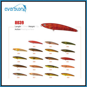2/3.5g Floating/Sinking Type Fishing Lure Fishing Tackle pictures & photos