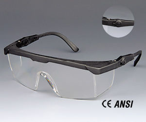 Anti-Scratch Safety Worker Glasses (HW110-5) pictures & photos