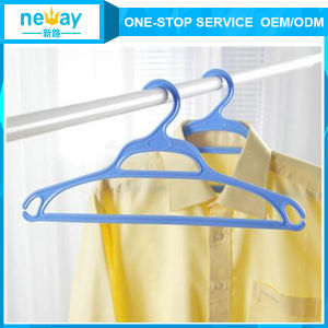 Modern Design Plastic Hanger pictures & photos