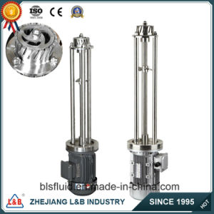High Shear Mixer Machine Lubricant Homogenizing Mixer pictures & photos