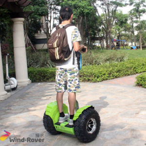 Safety Design Motor Vehicle China off Road Scooter pictures & photos