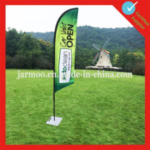 Outdoor Durable Advertising Beach Flag pictures & photos