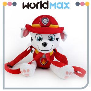 Custom Dog Patrol Plush Children Kids Toy (PP1104)
