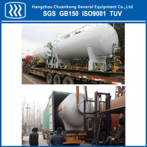LPG Filling Station Skid Mounted pictures & photos