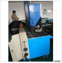 Factory Direct Bluetooth Headset Ultrasonic Welding Machine, Ce Certification pictures & photos