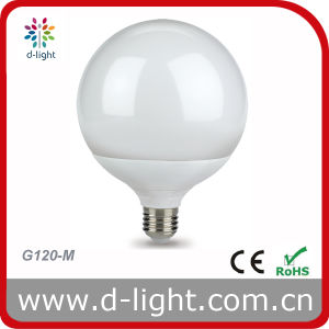 G120m 15W LED Global Bulb pictures & photos