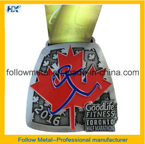 Cheap Marathon Finisher Medal pictures & photos