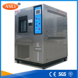 Temperature and Humidity Test Chamber for Automobile Sensors pictures & photos