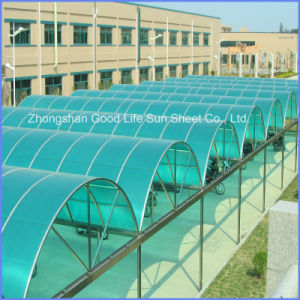 Available Polycarbonate Specification Affordable Polycarbonate Sheet Manufacturer pictures & photos