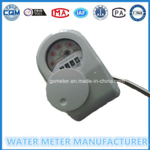 Wireless Reading Remote Water Meter (Dn15-25mm) pictures & photos