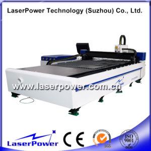 3mm Stainless Steel CNC Fiber Laser Cutting Machine (LP-FLC3015-500)