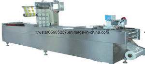 Thermoforming Vacuum Packaging Machine pictures & photos