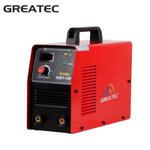IGBT120 Single Electric Phase Arc Welding Machine Price