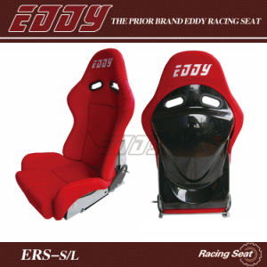 Eddy Bride Style Racing Seat, Car Seat, Auto Seat for Sport Car_Ers