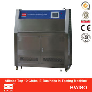 UVA&UVB&UV Accelerated Weathering Test Machine Price (Hz-2008)