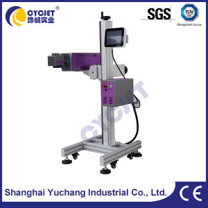 Industrial CO2 Laser Marking Machines for Engraving pictures & photos
