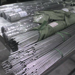 Tp 304L Stainless Steel Pipe pictures & photos