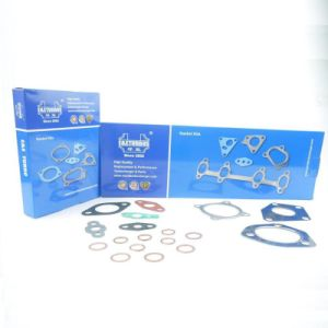 TURBO Manifold Exhaust Stainless Steel Paper Gasket pictures & photos