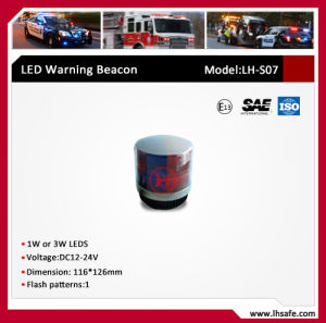 Strobe LED Warning Beacon (LH-S07) pictures & photos