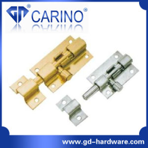 (BO-03) Brass Bolt Using for Door and Window pictures & photos
