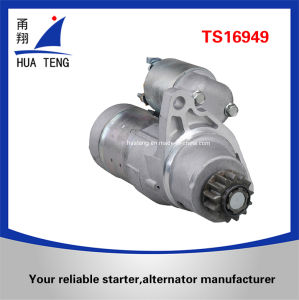 12V 1.4kw 13t Ccw Starter for Nissan Tina Year 23300-Jn00A pictures & photos