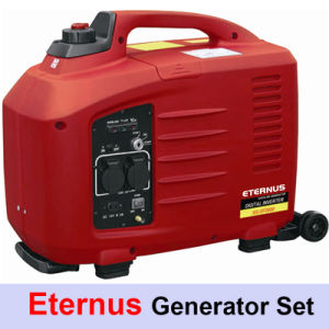 Cost Effective Alternator Inverter Generator (SF2600) pictures & photos