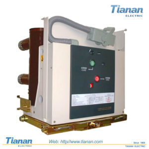 50 Hz, 12 kV IEC Vacuum Circuit Breaker / High-Voltage / AC / Indoor pictures & photos