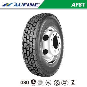 High Quality All Steel Truck Tire/ Tyres (12.00R24) pictures & photos