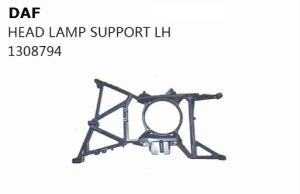 Hot Sale Daf Truck Parts Head Lamp Support Lh 1308794 pictures & photos