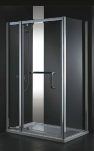 High Quality Shower Room St-850 (5mm, 6mm, 8mm) pictures & photos