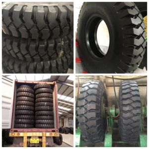 9.00-20 8.25-20 7.50-16 High Quality Mining Truck Tire/Tyre pictures & photos