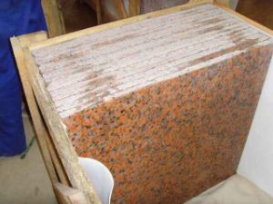 G562 Chinese Granite Stones for Stair/Flooring/Countertop pictures & photos