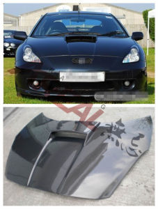 Carbon Hood Bonnet for Toyota Celica Zzt 231 pictures & photos