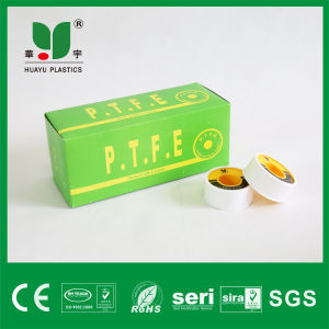 PTFE Pipe Thread Tape with Color Box pictures & photos