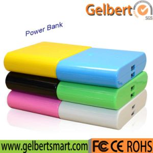 Wholesale Market Universal Portable Mutiple Port Power Bank pictures & photos