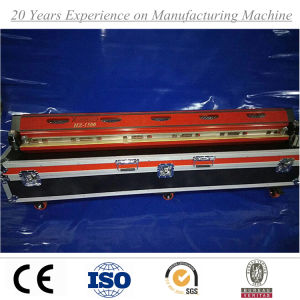 PVC PU Conveyor Belt Jointing Machine, Hot Splicing Machine pictures & photos
