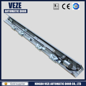 China Automatic Sliding Door pictures & photos