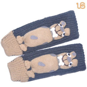 Baby 3D Warm Home Sock pictures & photos
