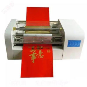 Digital / Automatic Hot Stamping Machine pictures & photos