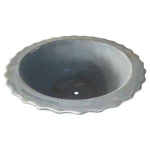 Cast Iron Pot Round pictures & photos