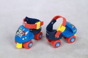 Quad Roller Skate with Hot Sales in Europe (YV-IN00K-1) pictures & photos