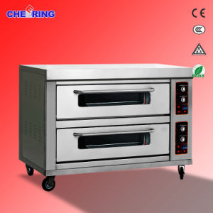 Gas Oven with Digital Temperature Controller pictures & photos