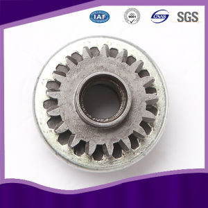 CNC Machining Part Starter Drive Gear for Bajaj Motor pictures & photos