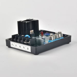 Brushless Generator AVR -Automatic Voltage Regulator -Gavr-8A-Voltage Regulator-Generator AVR