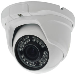 CCTV 3MP Vandal Proof Network IP Dome Camera pictures & photos