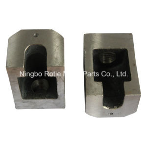 Chinese Manufacturer Forged Metal Parts Casting Metal Parts pictures & photos