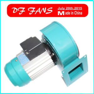 High Pressure 230V/50Hz Centrifugal Ventilator