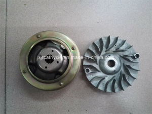 Yp250 Majesty250 Front Clutch Assy with High Quality for Motorcycle Parts pictures & photos