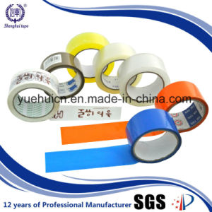 Popular Size of 90yard and 500 Yard to Iran Market for Clear Packing Tape pictures & photos